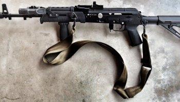 Mini-Draco AK-47 Pistol Review - BlackSheepWarrior Com