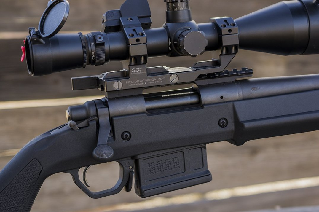 Magpul Hunter Stock
