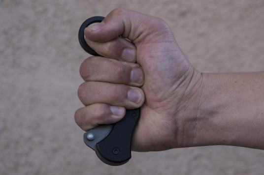 Direct Impact Karambit