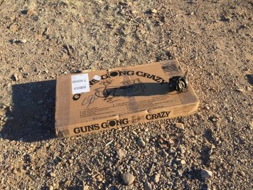 Guns Gong Crazy Review