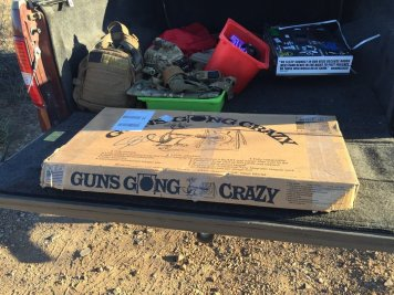 Guns Gong Crazy Review