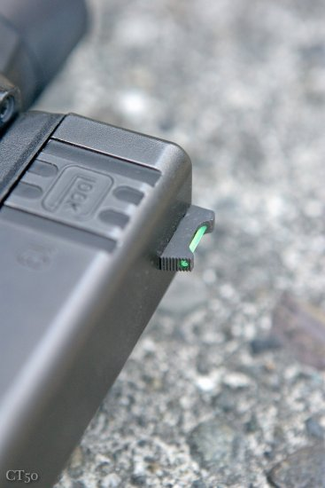 Fiber Optic Sight Review