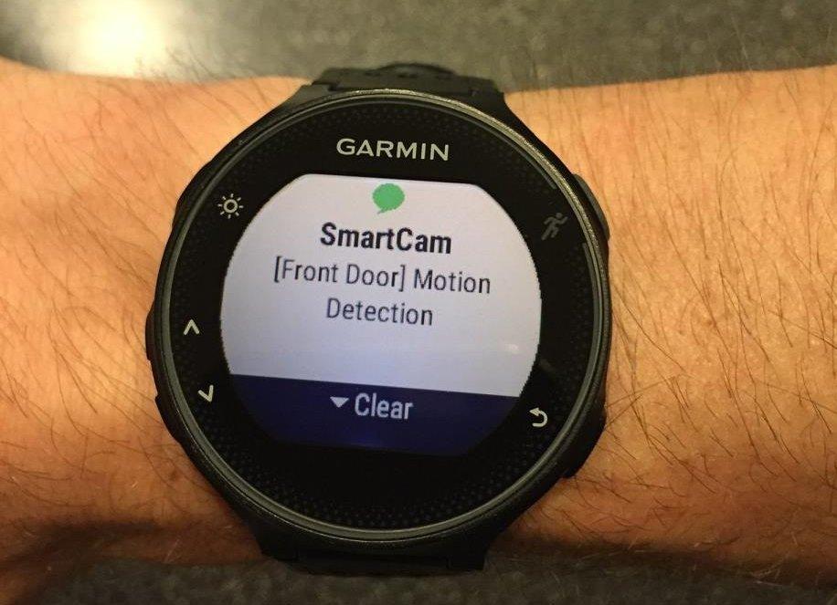 Garmin Forerunner 235 GPS Watch