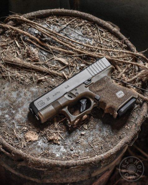 Holtworks Glock 26