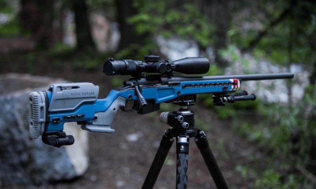 Bad Ass Media Surgeon Rifles 6.5 Creedmoor Short Action Rifle