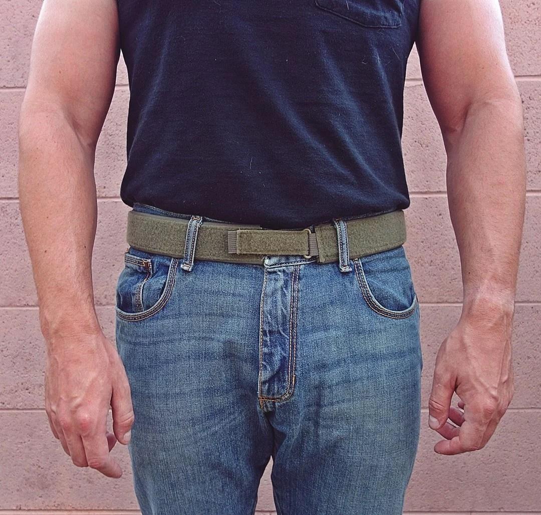 GGG UGF inner belt