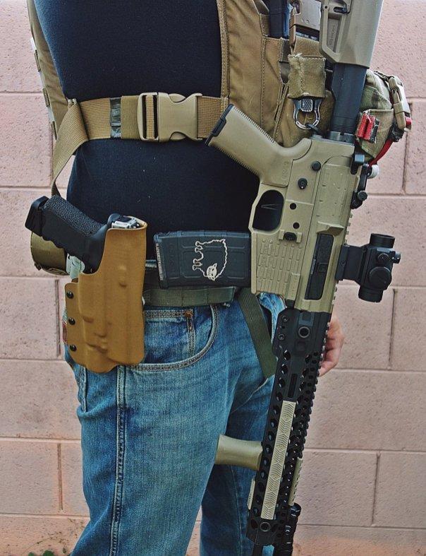 GGG UGF with kit