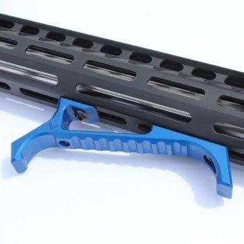VP-23 TENACI Hybrid Grip M-LOK:KEYMOD