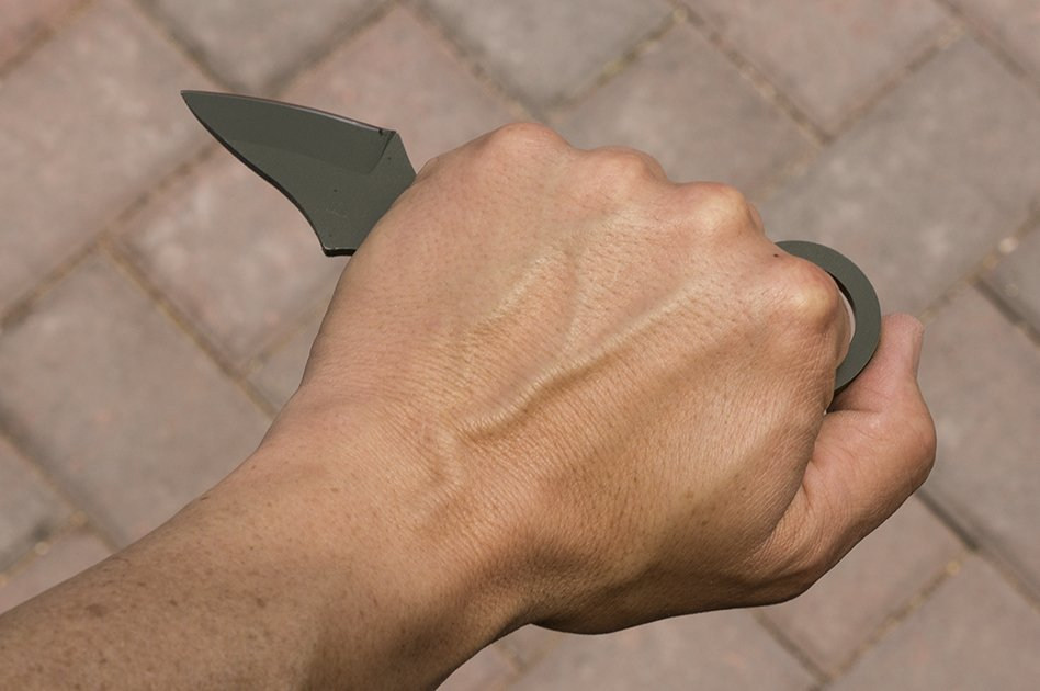 X-8 Tactical Arrow