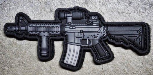 Mk18 Mod0 patch
