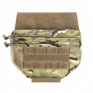 Drop Down Utility Pouch Multicam