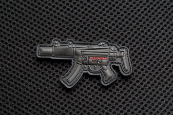 Aprilla Design mp5