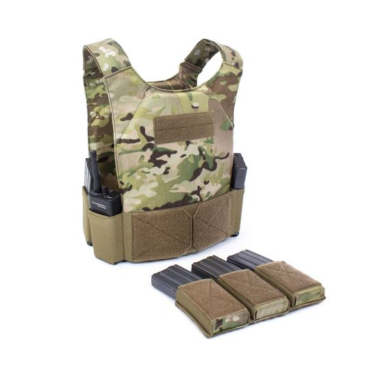 MC MK1 Covert Plate Carrier