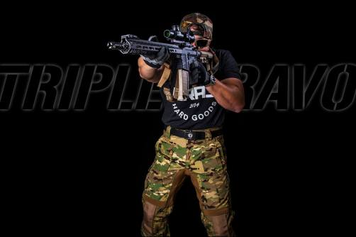 Triple B Phtography and Disruptive Combat Pants
