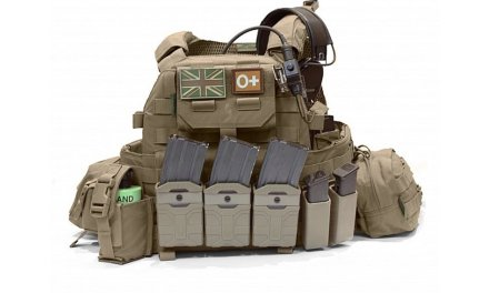 Win a Free Warrior Polymer M4 Mag Pouch