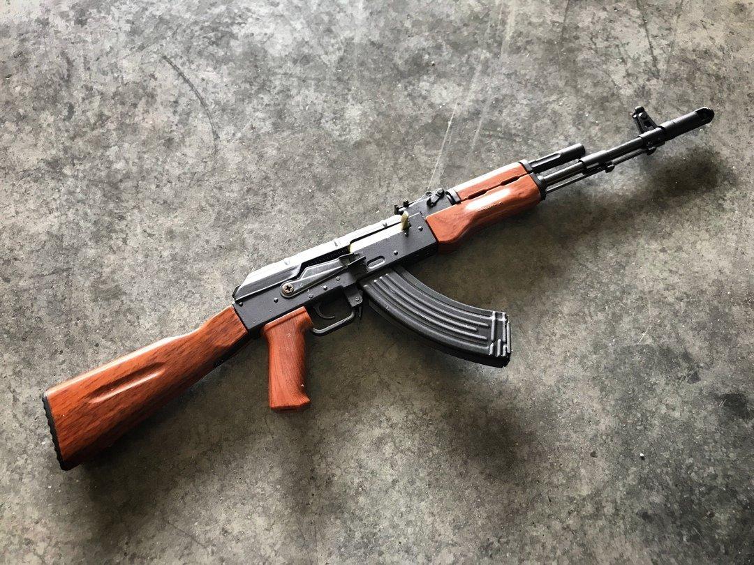 GOAT Gun AK47 Review