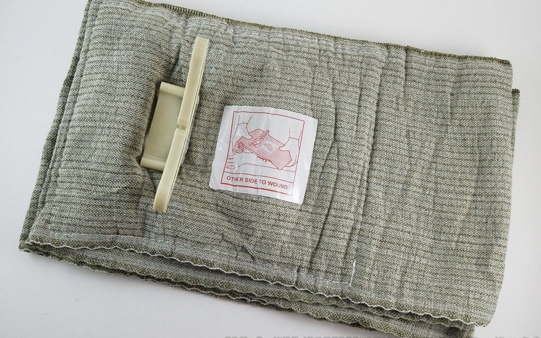 Trauma Bandage Comparison
