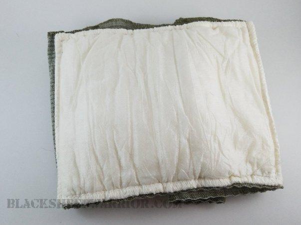 Izzy vs OLAES Bandage
