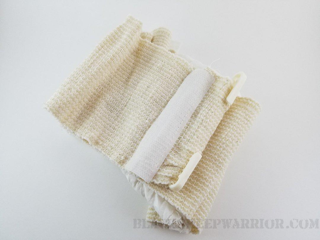 OLAES Bandage Review