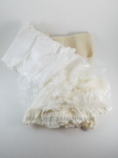 OLAES Bandage Vs Field Dressing