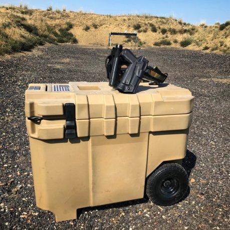 Speedbox Endurance 40 Review