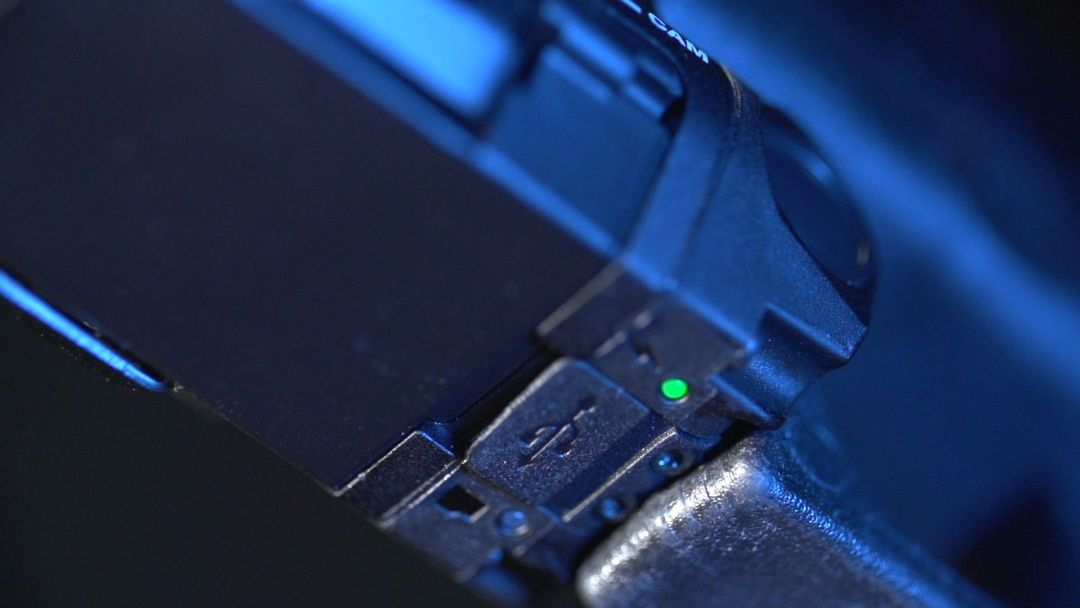 Viridian X5L Battery Light