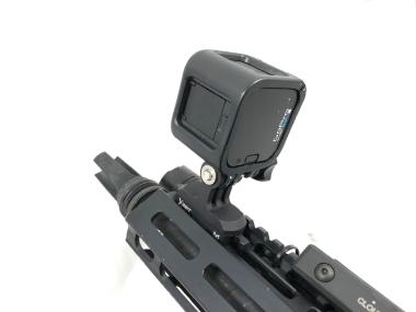 Kinect M-Lok GoPro QD Mount