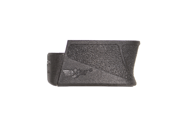 MTX Shield - Round rear edge for minimal imprint