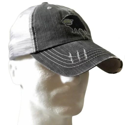 BSW Trucker Hat