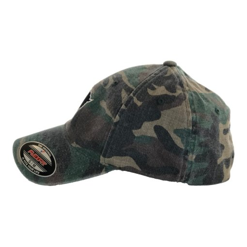 BSW Fitted M81 Cap
