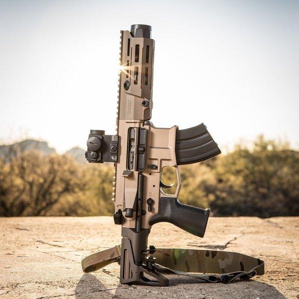 MAXIM Defense PDX Rifle
