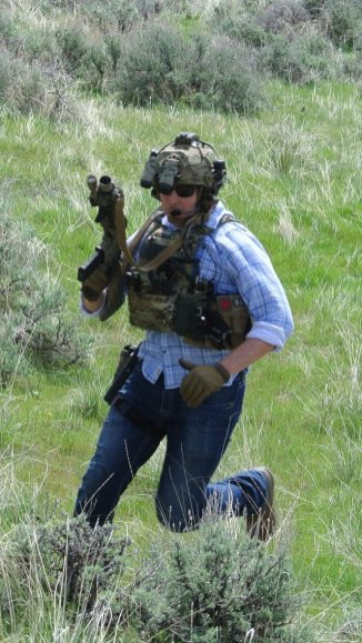 Tag Plate Carrier Review Black Sheep Warrior