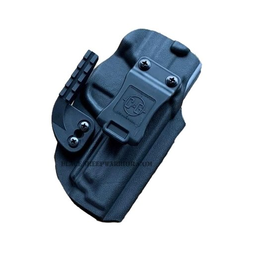 C&G Darkwing Holster review