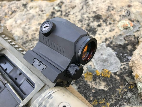 SIG AAA Optic Reviews