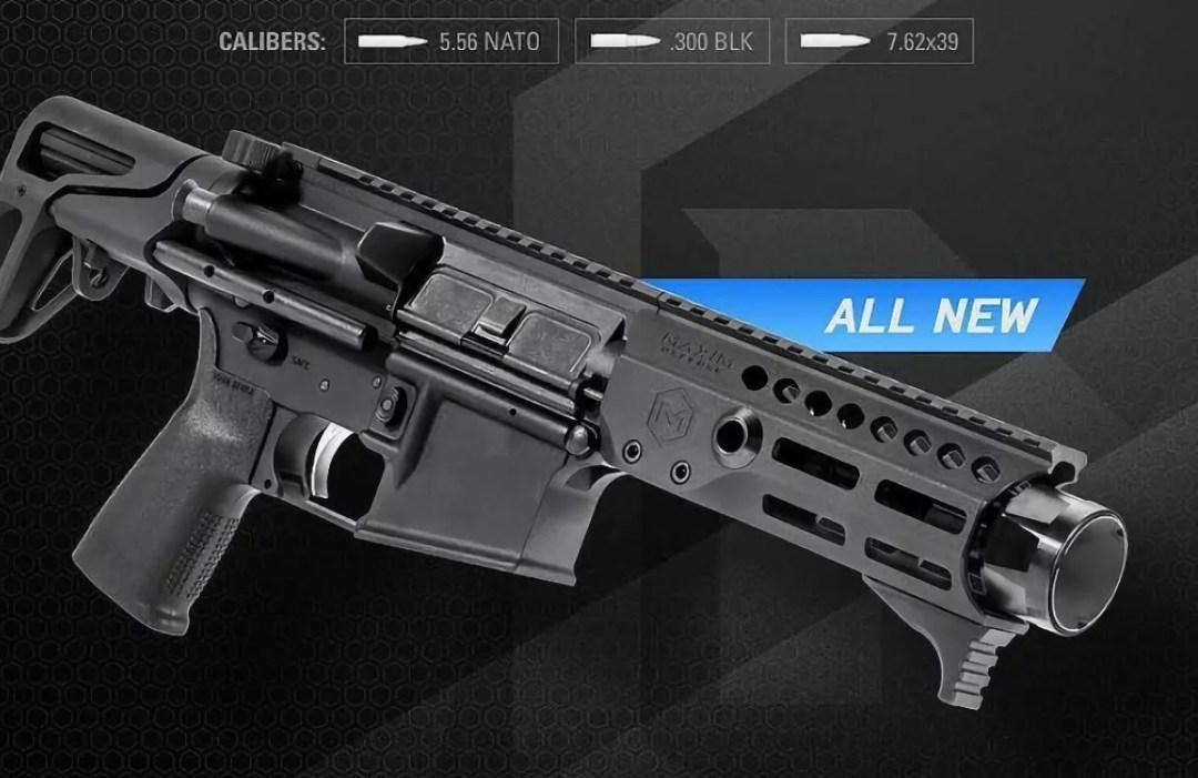 Maxim-Defense-MD1505-models-and-caliber
