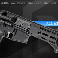 Maxim Releases the MD-1505 in 3 Calibers