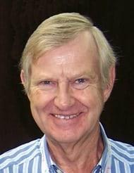 Richard Garrett
