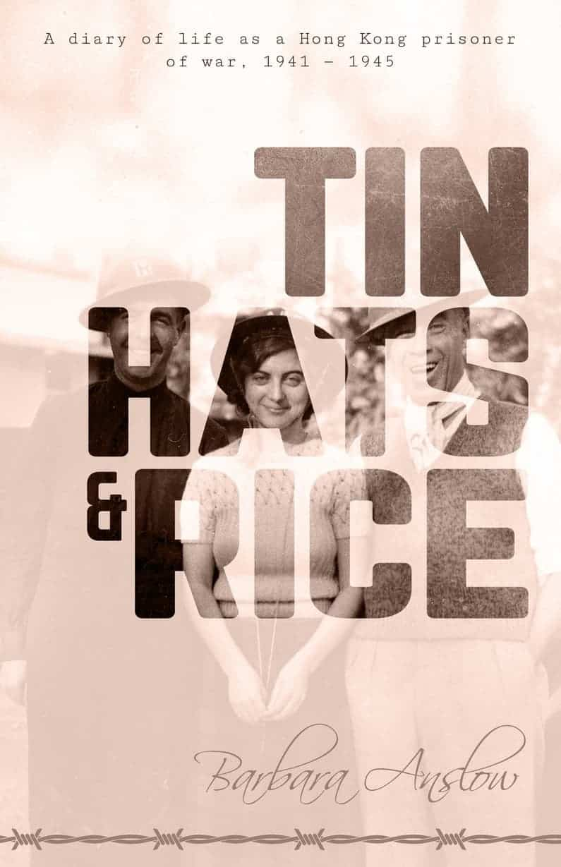 Tin Hats and Rice
