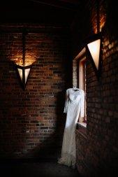 Urban Wedding Venue
