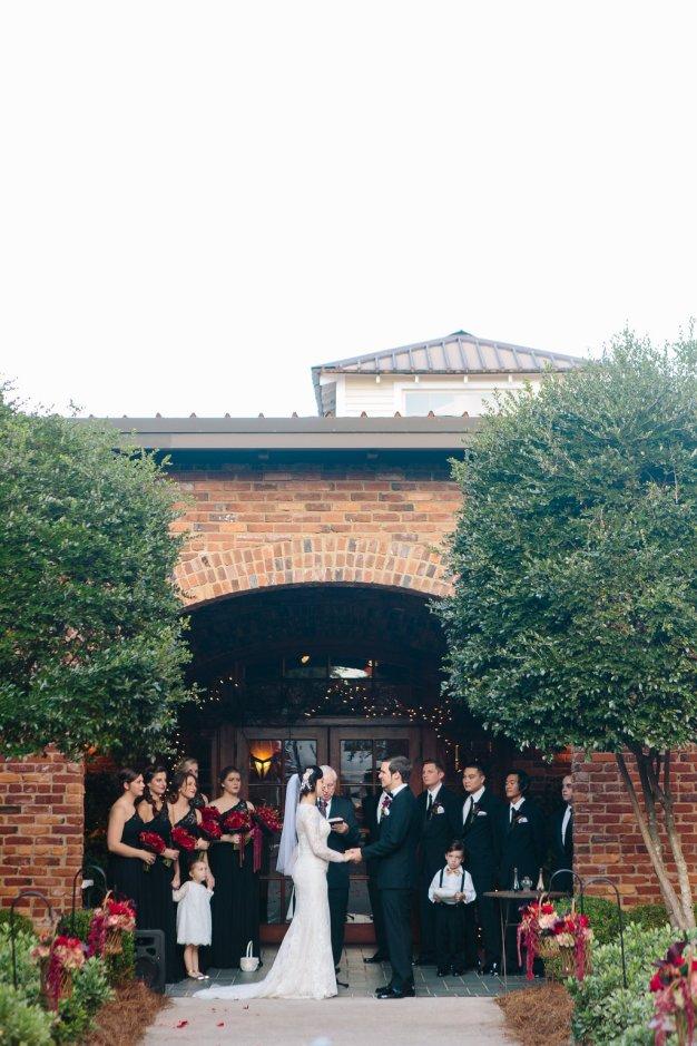 Wedding Venue in Macon