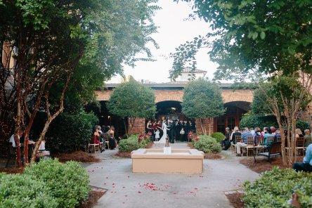 Courtyard Venue