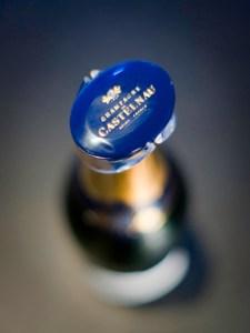 Castelnau Champagne in Penzance
