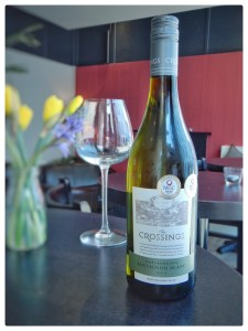The Crossings, New Zealand Sauvignon Blan