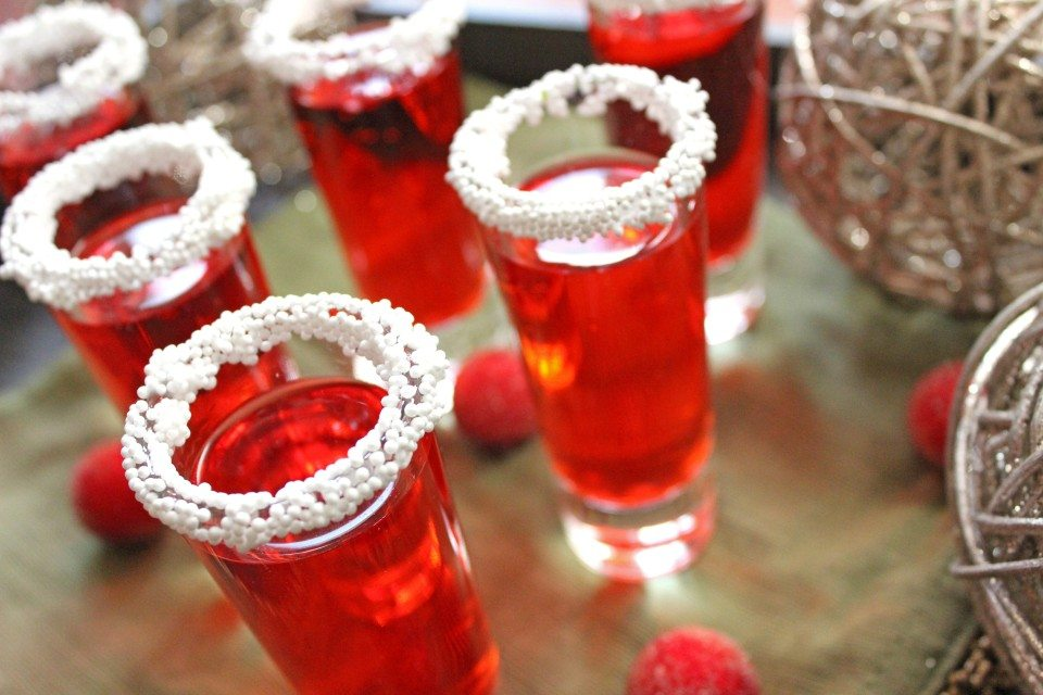 Raspberry Shooters 2