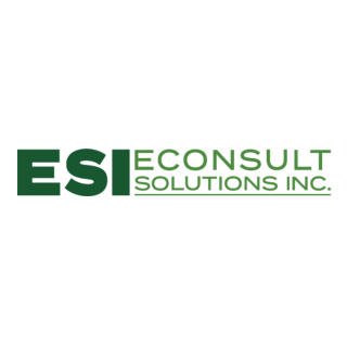 Econsult Solutions logo