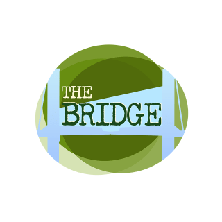 Logo for The Bridge