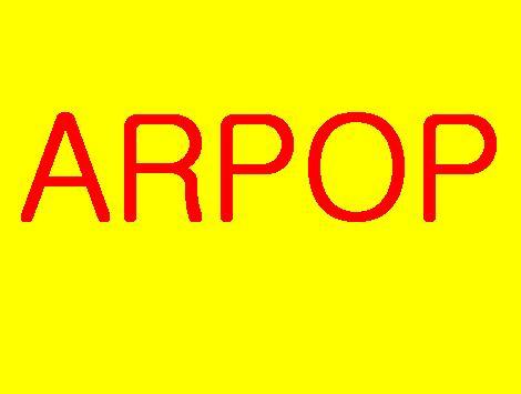 when did ARPOP start