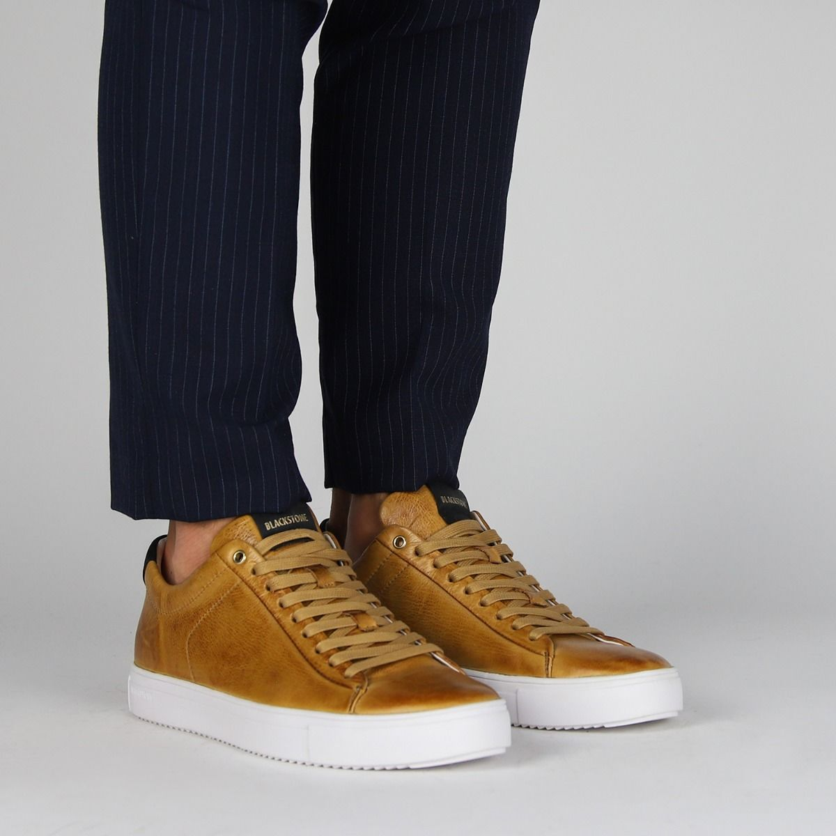 Black Brown Desert Soft Jeans Boots