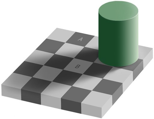 color illusion