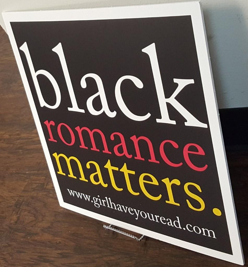 Black romance matters